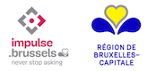 IOT Factory Brussels partners: Brussels.Impulse and Brussels Region