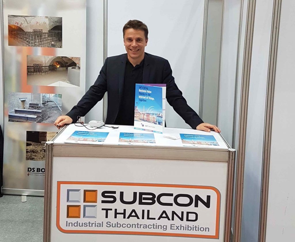 IOT-Factory-SUBCON2018-Bangkok-Thailand-Industrial-IOT