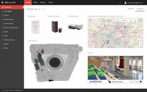 iot-dashboard-smart-buildings