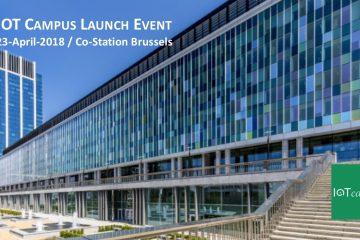 IOT-Campus-Smart-Building