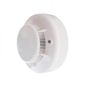 LoRaWAN Smoke Sensor