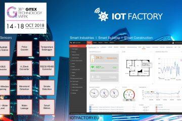 IOT-Factory-GITEX2018