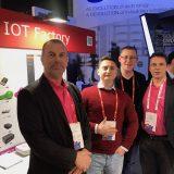 Новые датчики IOT будут анонсированы на Mobile World Congress 2019