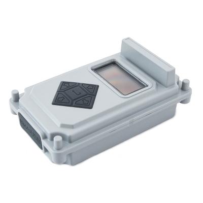 LORAWAN-Network-Tester-GPS