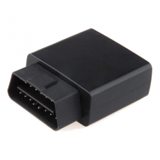 OBD-GPS-Tracker-M2M for cars and lights vehicles