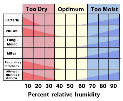 humidity-indoor-impact-on-health