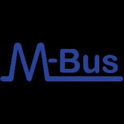M-BUS - Meter Bus (støtte fra LORAWAN)