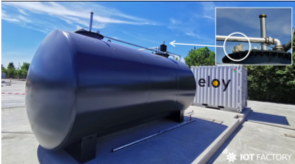Construction-Fuel-Tank-Tracking-IOT
