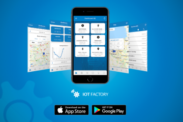 IOT-Factory-mobile-app-IOS-Android-chart-map
